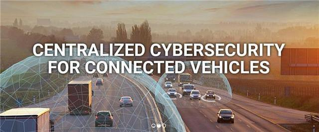 Upstream and Asgent plan to provide car networking security