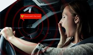 anti sleep alarm for drivers pdf